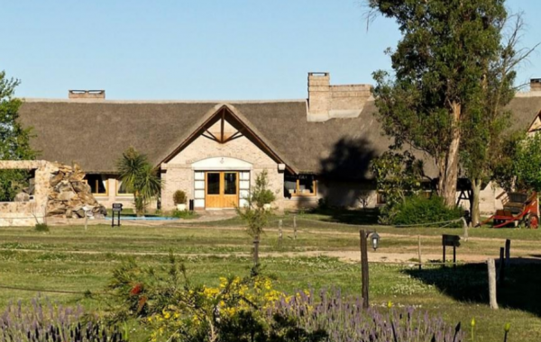The Winery Hunting Lodge
